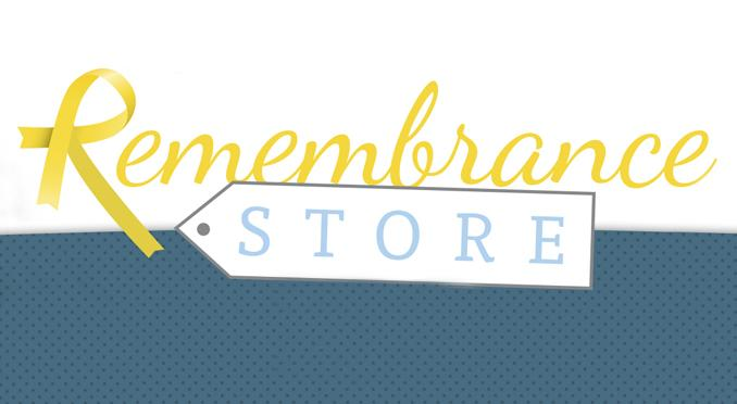 The Remebrance Store